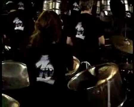 CALYPSOCIATION Steelband - Trini to the bones