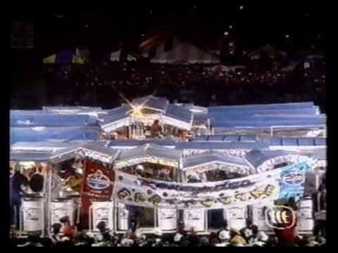 "Renegades ""Earthquake"" arranged by Jit Samaroo (1994)"