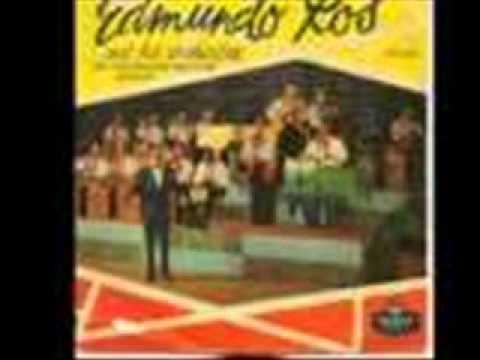Edmundo Ros - True Love ..wmv