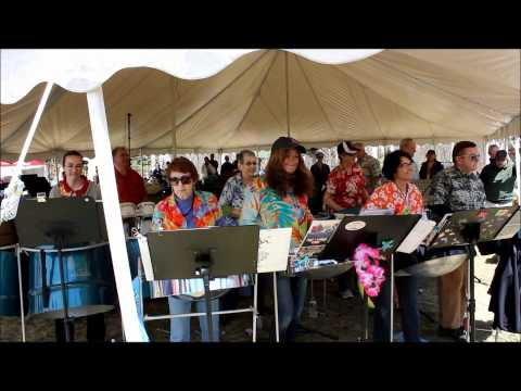 Tinpanic Steel Band --Sweet Caroline