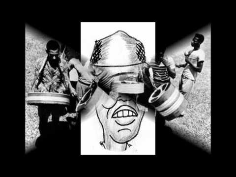 """""""Liebestraum"""" - Invaders Steel Orchestra(1959)"""