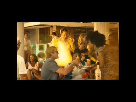 Malibu 2012 - 'Lady Sunshine' (Mighty Shadow - Dat Soca Boat)