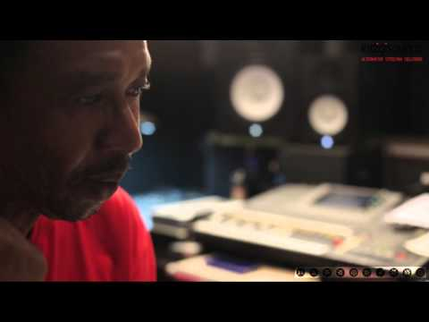 Interview with Leston Paul using Indigisounds- Digital Steelpan Sample Library