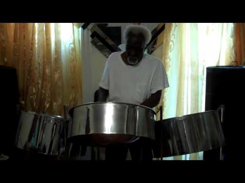 Birch Kelman Pannist- Hear Oh Lord