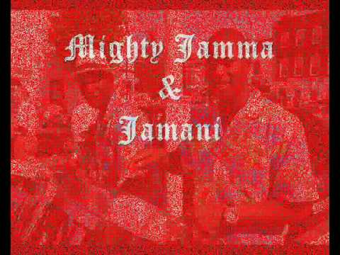 The Christmas song by The Mighty Jamma