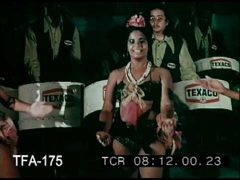 Three Rhythms - A film about Trinidad