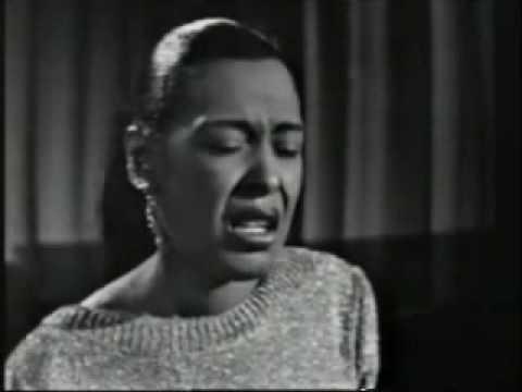 "The story behind Billie Holiday's ""Strange Fruit"""