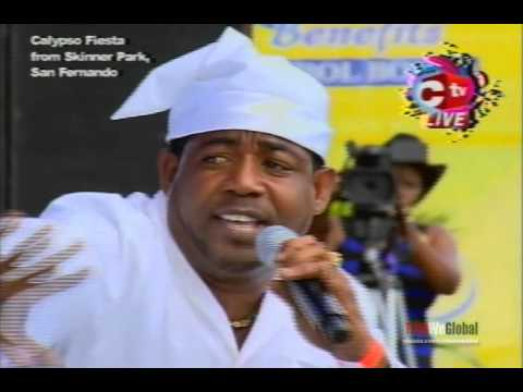 Vivian Lockhart - In Good Hands | Calypso Fiesta 2016