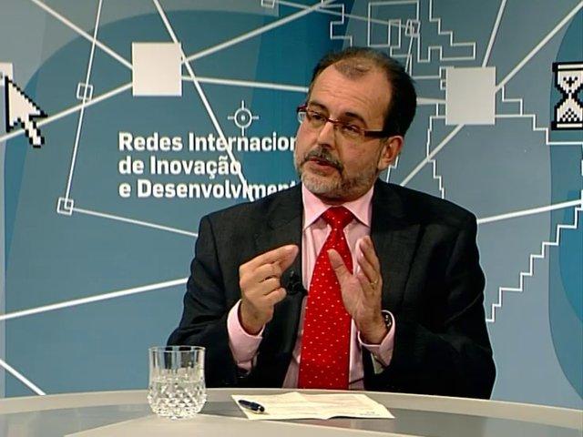 Entrevista Albert Sangrà de UOC (ES) por Lina Morgado UAb (PT)