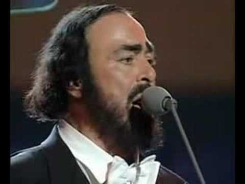 Celine Dion & Luciano Pavarotti I Hate You Then I Love You