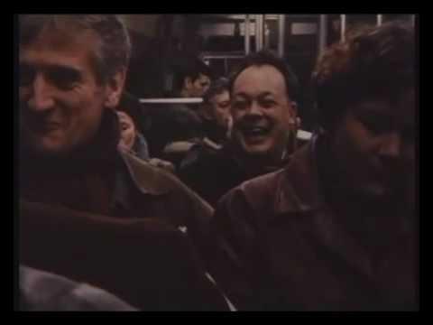 Bodhisattva in Metro ...