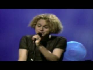 Martin L Gore - Never turn your back on mother earth