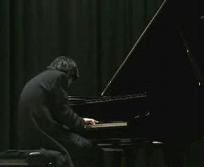 Balázs János Jr: Frederic Chopin - Ballade in G minor Op. 23
