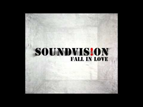 SoundVis!on - Fall in love