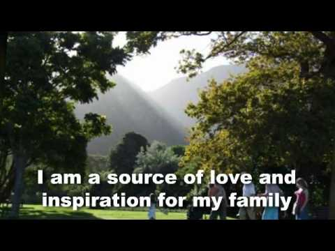Inspirational video from Ann Emerson