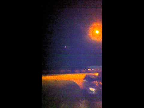 10-10-10 UFO Video - College Station, TX