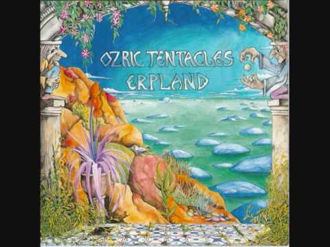 Ozric Tentacles - Iscence