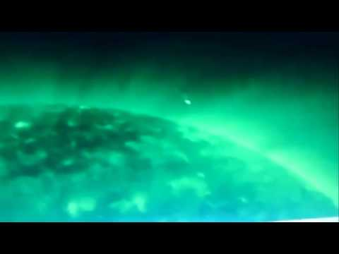 GIANT UFO UPDATE DECEMBER 22ND 2011 (HD) CONSCIOUSNESS SHIFT, AMAZING SUN ACTIVITY!