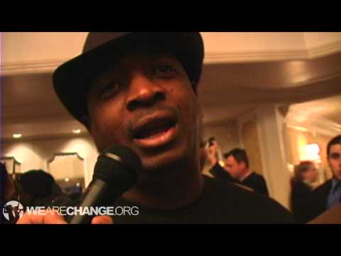 Chuck D of Public Enemy on 9/11 - Aug.20th, 2012 - Yeaaaaah  Boi ( had to do it ) - KH :)