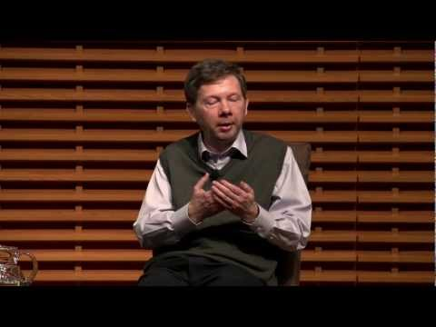 Conversations on Compassion: Eckhart Tolle