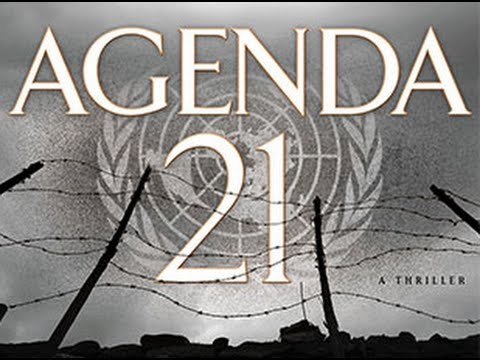THIS IS ONE OF THE MOST IMPORTANT VIDEOS YOU WILL EVER SEE ON AGENDA 21. ITS HAPPENING RIGHT NOW.