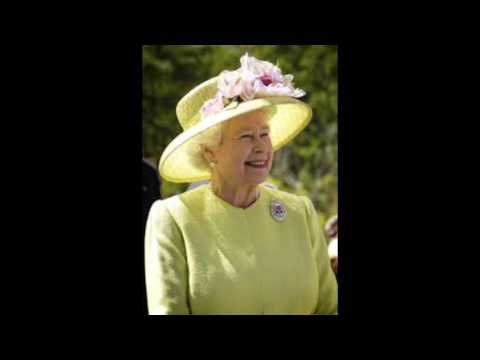 The Queen Is Bank-Rolling the Clinton Foundation- Why?