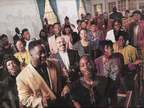 The Greater Emmanuel Mass Choir / He's The reason
