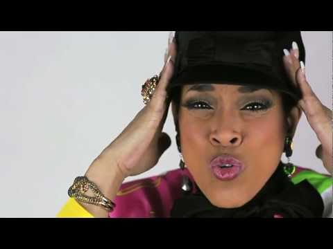 "Vickie Winans ""Release It"" Music Video - Directed by Eric Wheelwright"