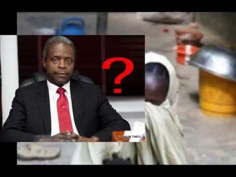 OSINBAJO: The real Osinbajo you must know: Does this man have a conscience?