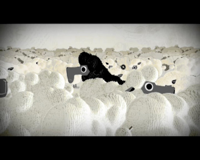 """Black Sheep"" : Architect 53 thailand TVC"