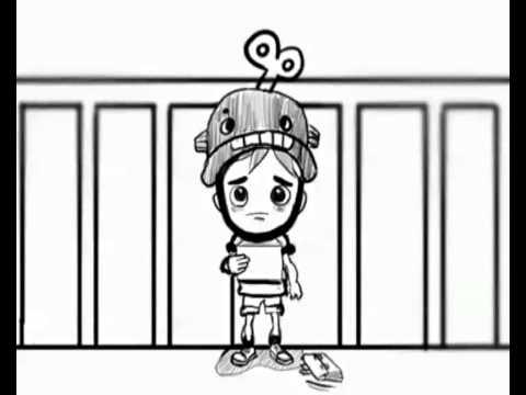 Making of เด็กกล่อง the Animation