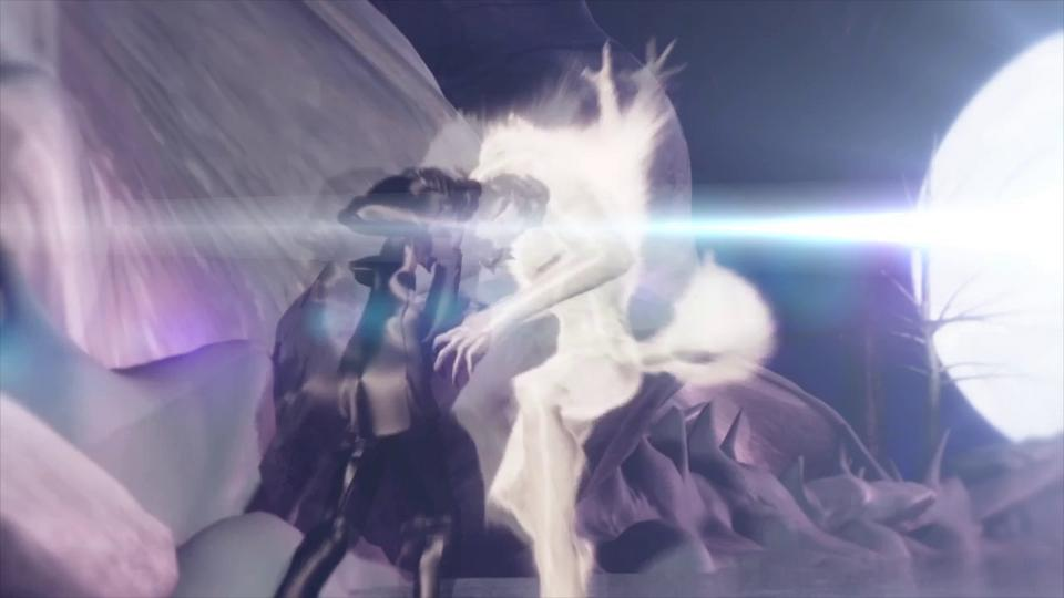 AFMN - Final Battle scene