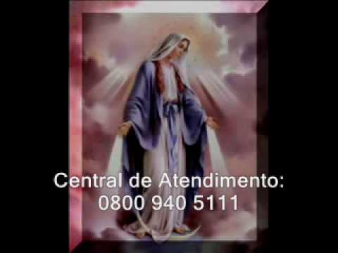 Maria Mãe de Jesus e o Anjo Música