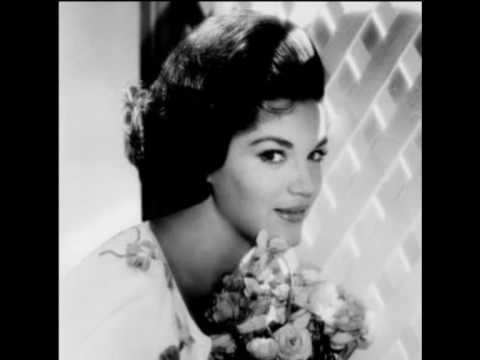 CONNIE FRANCIS - AVE MARIA