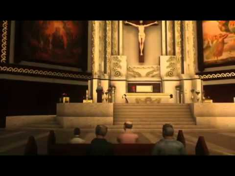 O Grande Milagre - A Santa Missa