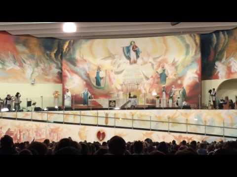 Padre Marcelo Rossi - Jesus Está Aqui