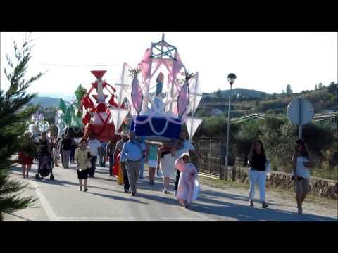 Rio Torto, Festa em Honra de Nossa Senhora da Saúde  Agosto 2014, Fernando Teixeira.