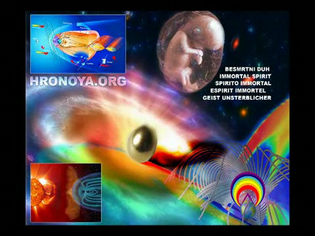 HRONOYA - NOOSPHERE - ASCENSION - GLOBAL MIND - 2012 - SINGULARITY - OMEGA POINT - MATRIX