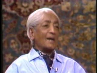 Personal experience has no value for finding truth - J. Krishnamurti