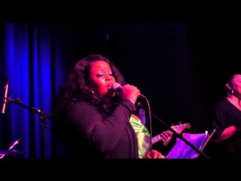 Maysa - Hypnotic Love Live  @ Band On The Wall
