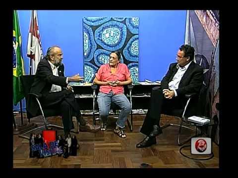 entrevista o psiquiatra e autor Augusto Cury  - Parte II
