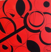 Passions: Red & Black
