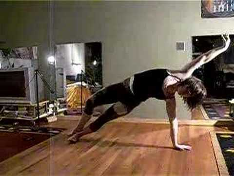 Yoga Poses : Improvisation