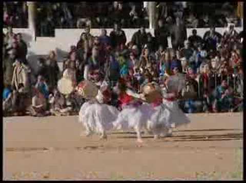 International Festival of Douz