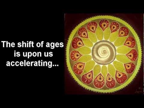 "SHIFT OF AGES ""Evolution"""