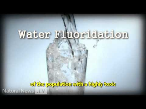 The Fluoride Deception exposes the truth about water fluoridation and the phosphate mining industry