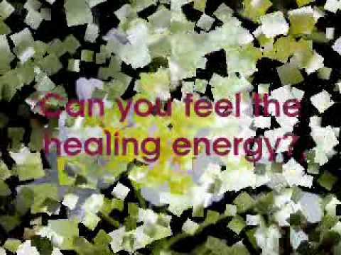 Jill Mattson - Healing Flower Symphonies Vol. 1.WMV