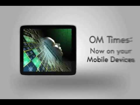 Omtimes Magazine Spanish-  en sus dispositivos móbiles