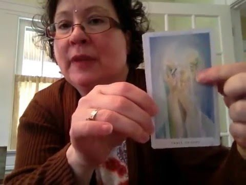 A Sample of a Personalized Weekly Tarot Reading with Lynn Zambrano