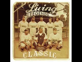 Living Legends-Wise is the way